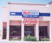 Medslim Weight Loss Center